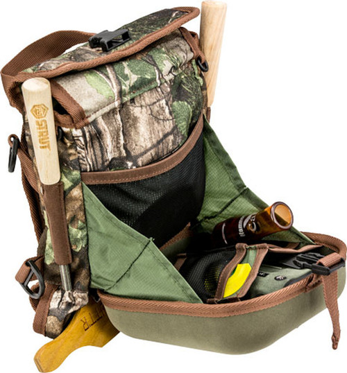 The H.S. Strut® UnderTaker Chest Pack Realtree Edge 100175
