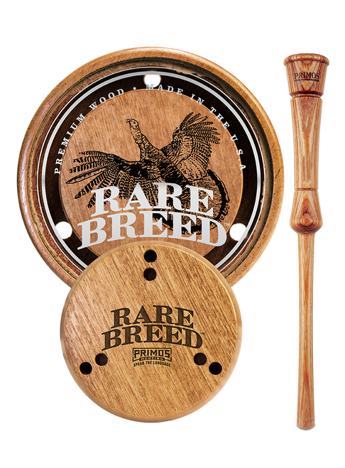 Primos Rare Breed™ Glass Surface Turkey Call PS2903