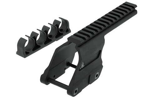 UTG® 870 Optic Mount, 12 Gauge MT-RM870