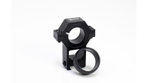 Predator Tactics Adjustable Flashlight Rail Mount 97511