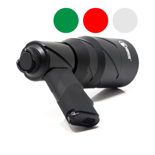 Predator Tactics Coyote Reaper Triple KIT with WHITE, RED, & GREEN Interchangeable LED's SpotLight Kit 97403