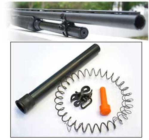 Carlsons 10-Shot Shotgun Magazine Extension - Mossberg 590/835/930/935/5500/9200  PN04516