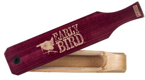 Primos Early Bird Turkey Hunting Box Call PS2961