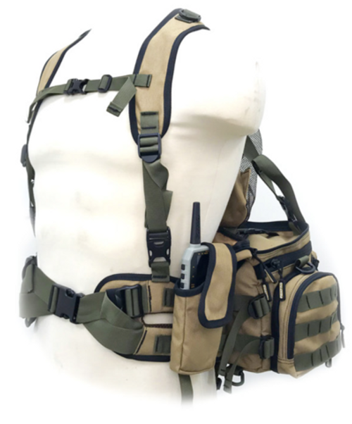 FOXPRO Scout Pack