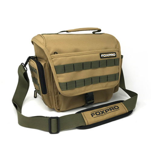 FOXPRO Carry Case Coyote Brown