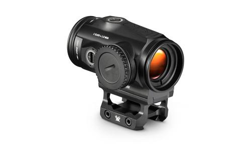 Vortex Optics Spitfire HD Gen II Prism Sight 21mm 3x AR-BDC4 Reticle Matte SPR-300