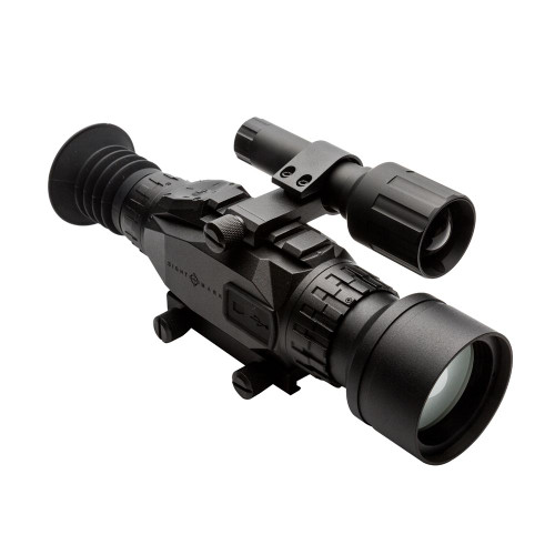 SightMark Wraith HD 4-32x50 Digital Riflescope SM18011 - DEMO / OPEN PACKAGE SPECIAL