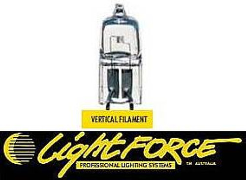 Lightforce 12 Volt 75 Watt Spotlight Bulb GL7 / LA007