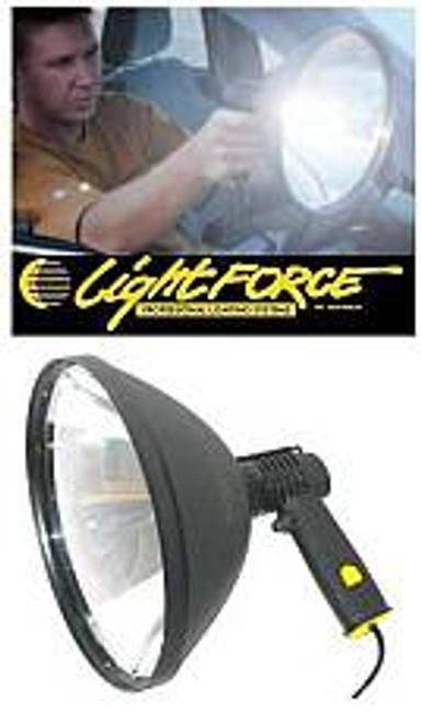 Lightforce Blitz 240MM 9.5 inch Handheld Spotlight SL2406 / LH036