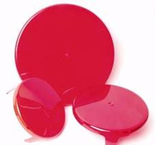 Lightforce Red Filter Lens Cover for 140 Series Lightforce Lights LA113