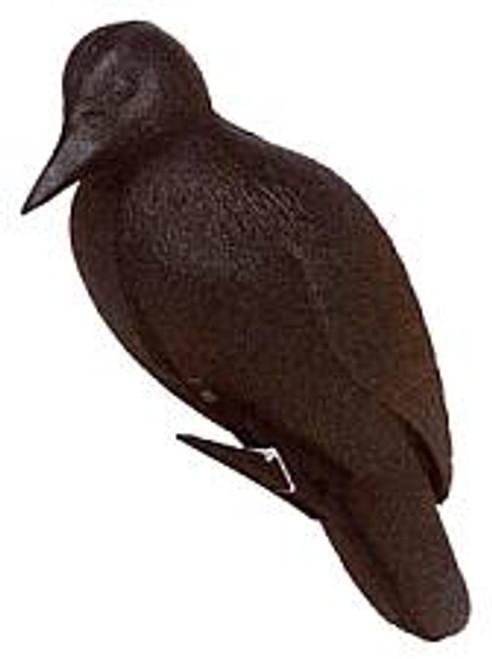 Flambeau Crow Decoy SINGLE SF00700