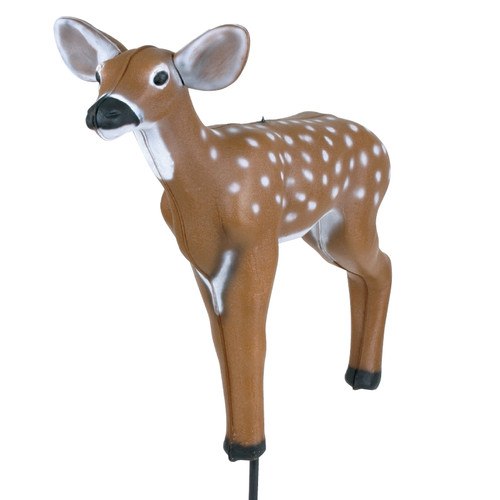 Flambeau Foam Fawn Whitetail Deer and Predator Decoy SF00885 / 5987FN