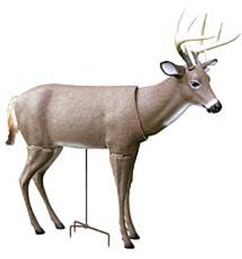 Primos Scarface Full Body Whitetail Deer Decoy 62601