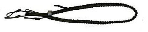 Western Rivers 6 Drop Braided Call Lanyard WR901