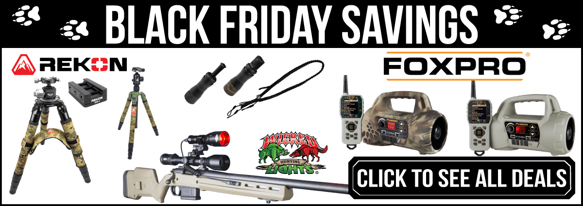 Click to see our Black Friday Specials!