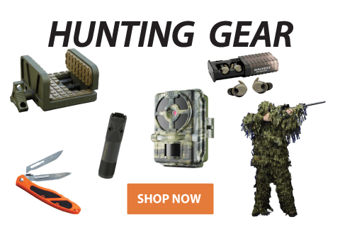 Click to Shop our Huge Selection of Hunting gear