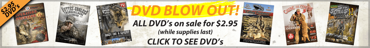 2019 Thanksgiving, Black Friday, Cyber Monday DVD Blow Out