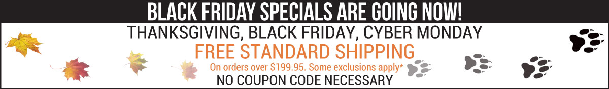 AllPredatorCalls Black Friday Specials!