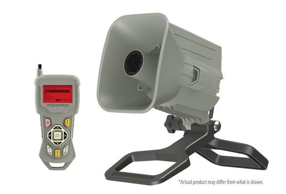 FOXPRO X1 Electronic Call