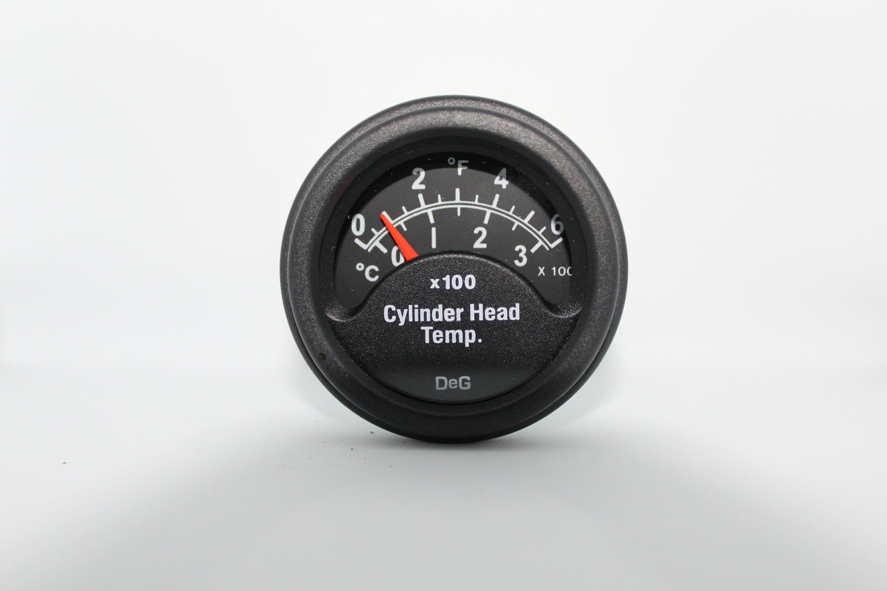DeG Cylinder Head Temperature Kit  Part #310-901-12  -12ft.