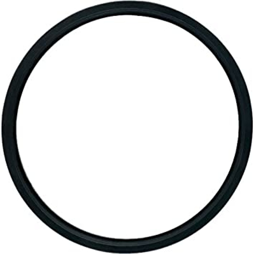 """VDO Part # 600-885 Reducing Ring, From 3 3/8"""" (85 mm) to 3 1/8"""" (80 mm ), Black   Great for Correcting Mis-Matches in Dash IP Gauge Mounting Hole... Save a Lot of Work & Time, Makes Mounting Easy!"""