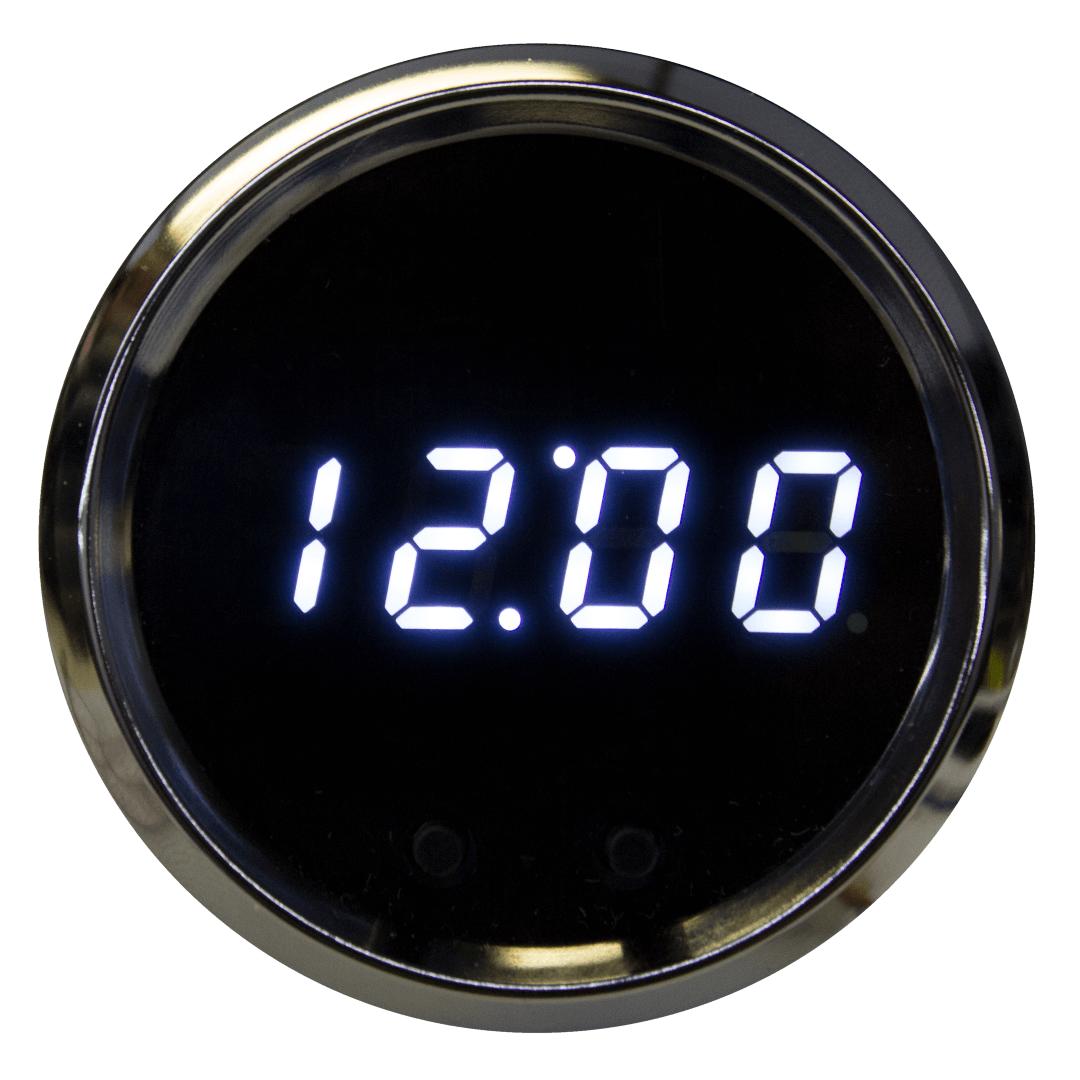 Hourmeter/Clock