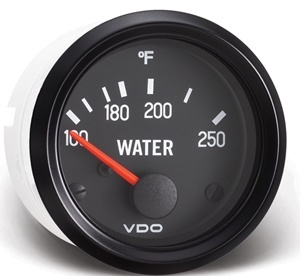 Water / Coolant Temp