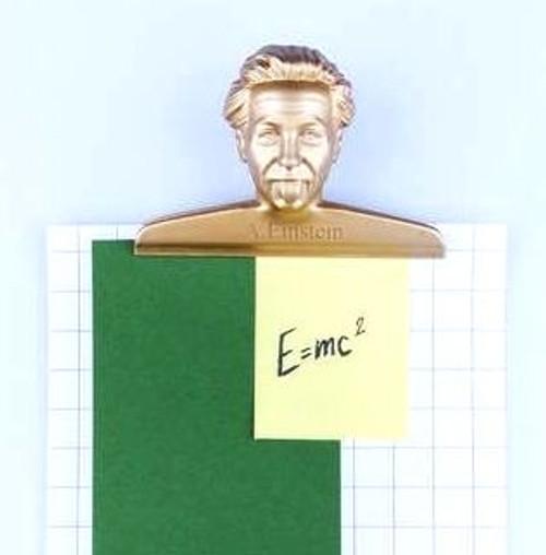 Einstein Clip