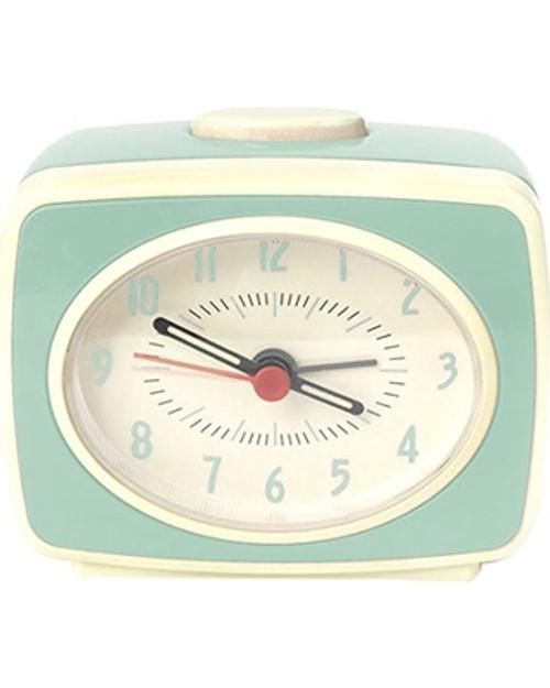 Classic Alarm Clock mint