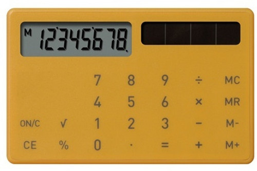 Calculator XS