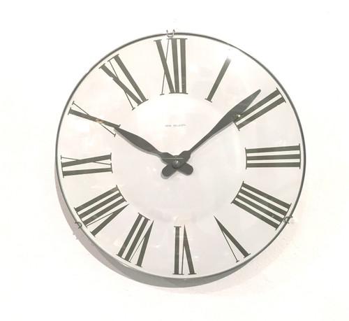 Arne Jacobsen Romer Clock
