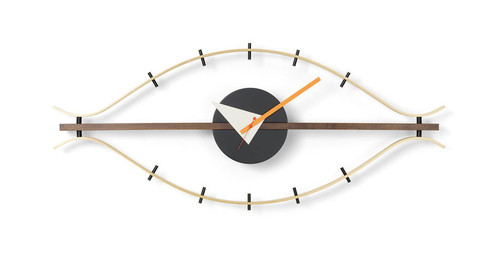 Eye Clock / Vitra