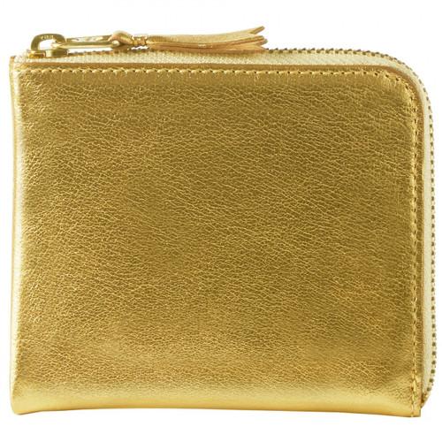 cdg wallet gold sa3100
