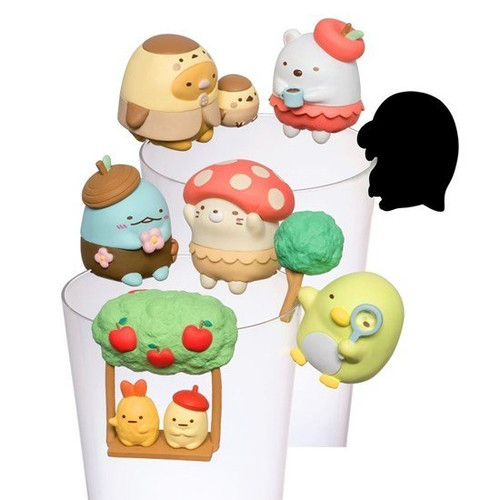 Sumikko Gurashi Putitto Vol.3 selection