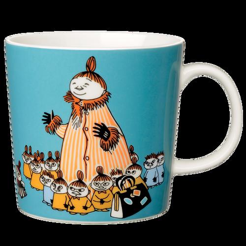 Moomin Mymble's Mother / Teema Mug