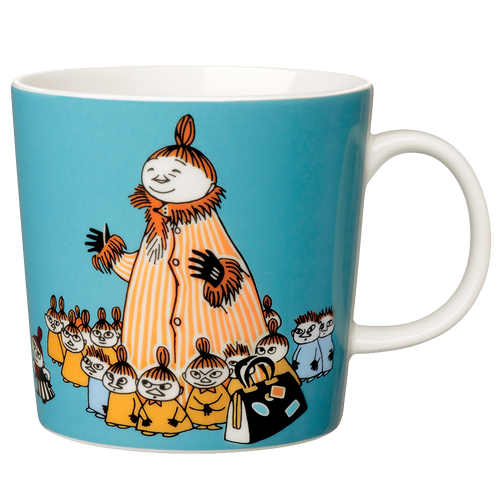 moomin mug mymble's mother 1
