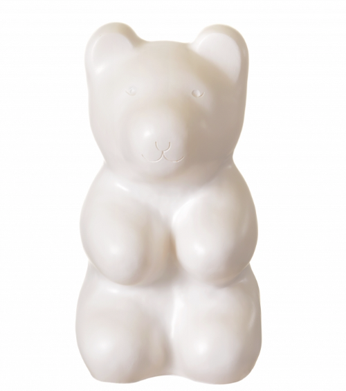 Jelly Bear Light white