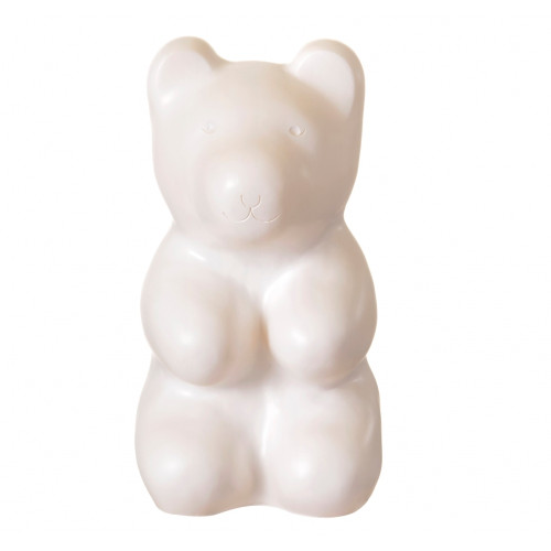 Jelly Bear Light XL white