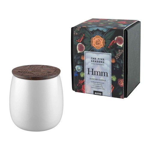 The Five Seasons: Scented Candle Hmm