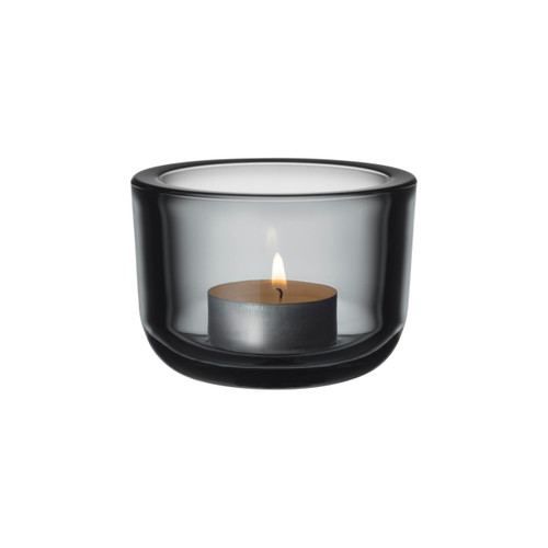 Valkea Tealight grey
