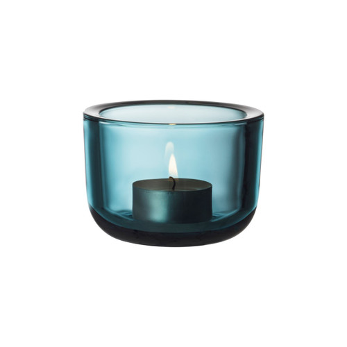 Valkea Tealight sea blue