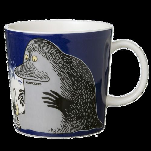 Moomin The Groke / Teema Mug