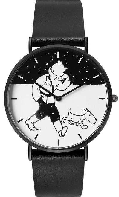 Tintin Watch Soviets Classic 40mm