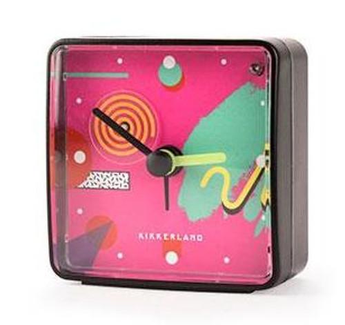 New Wave Alarm Clock #3