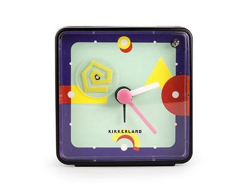 New Wave Alarm Clock #2