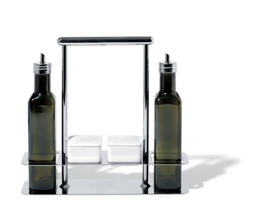 Trattore Olive Oil Set / Condiment Set