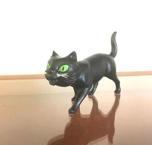 Breba Cat Nodder black