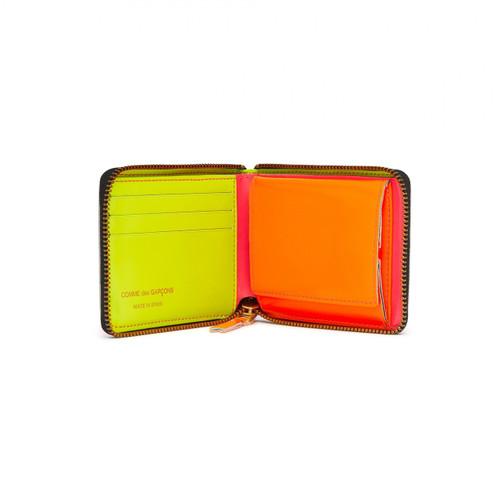 CDG Super Fluorescent SA7100SF pink-yellow