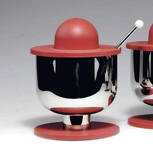 ES11 Sottsass Sugar Bowl