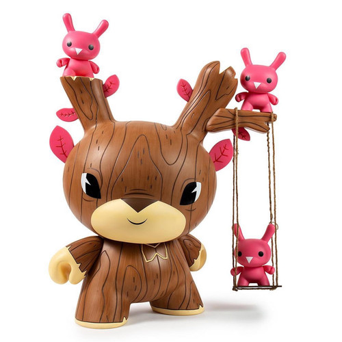 "Autumn Stag 20""  Dunny Sculpture / Limited Edition"